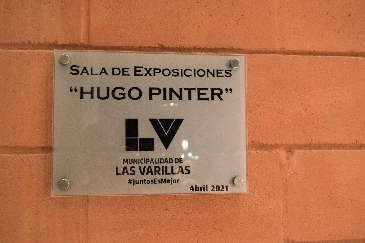 SALA HUGO PINTER