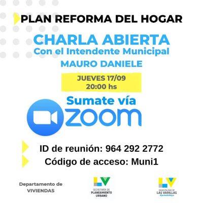 SACATE TODAS LAS DUDAS SOBRE EL PLAN REFORMAS DEL HOGAR